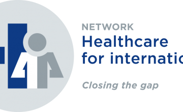 New Healthcare 4 Internationals (H4i) newsletter available!