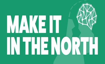 Future Work x Make it in the North