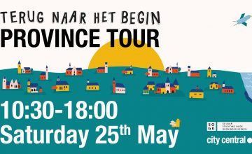 Province of Groningen Tour