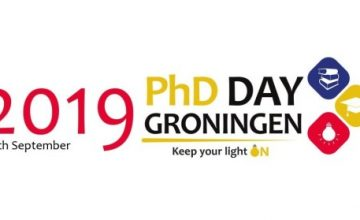 PhD Day:  Keep your Light ON!
