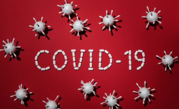 COVID-19 Coronavirus symptoms from WHO