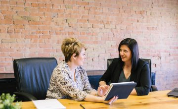 IWCN Webinar:English language skills for HR Professionals