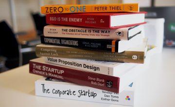 IWCN Webinar:Starting a Startup
