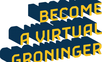 Become a Virtual Groninger 2.0 launches today