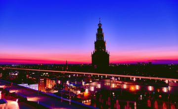 New International Groningen flyer: find out all the services for Internationals!