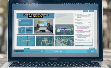 Is your future in the Tech or IT sector? Check out Meet Your Future's newest online career event on October 14