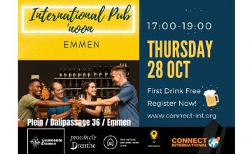 International Pub 'Noon Emmen