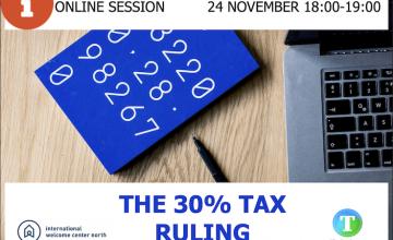 IWCN Webinar:  The 30% tax ruling